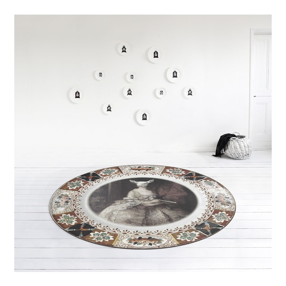 The Goat Rug - Accessories :: aStyle