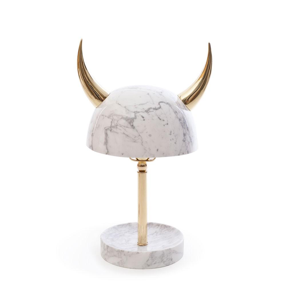 Min Lilla Viking Carrara