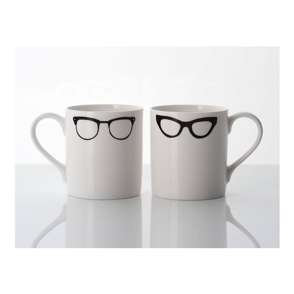Spectacle Mug Helmut - Fritz