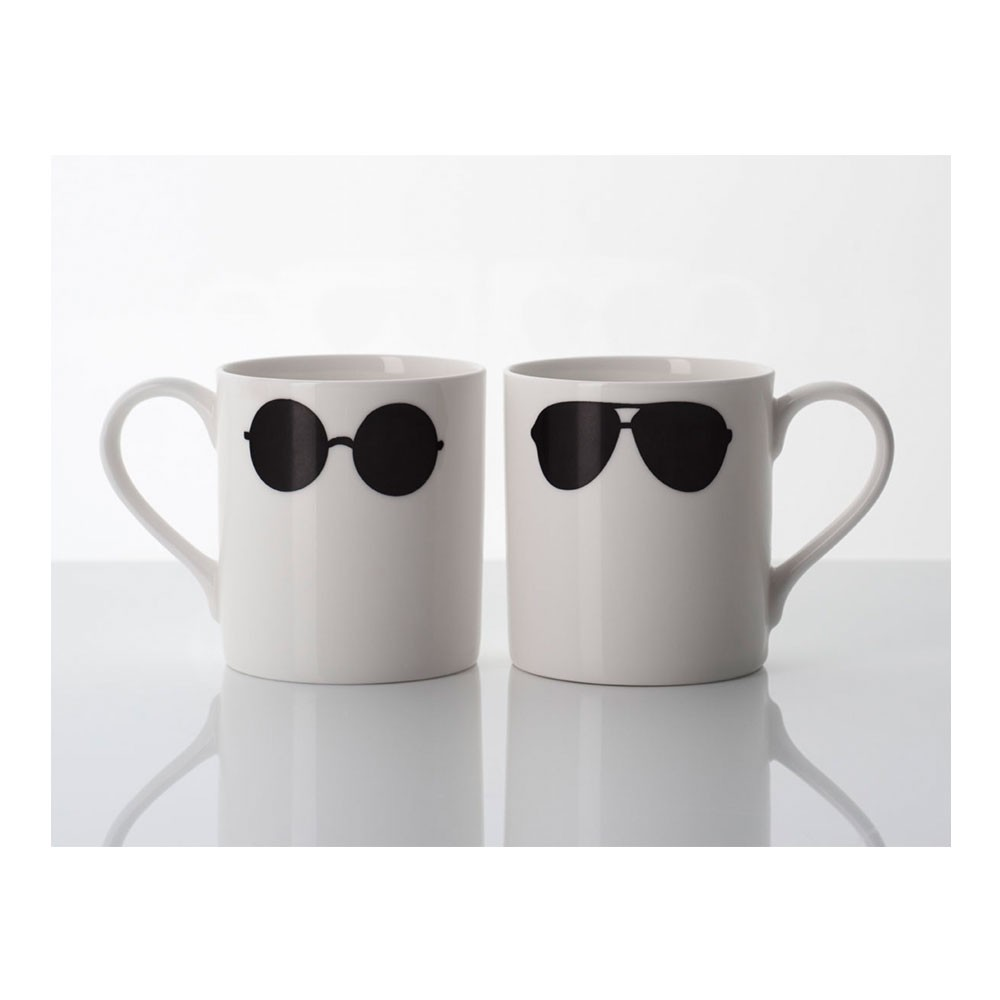 Spectacle Mug Michael - Thomas