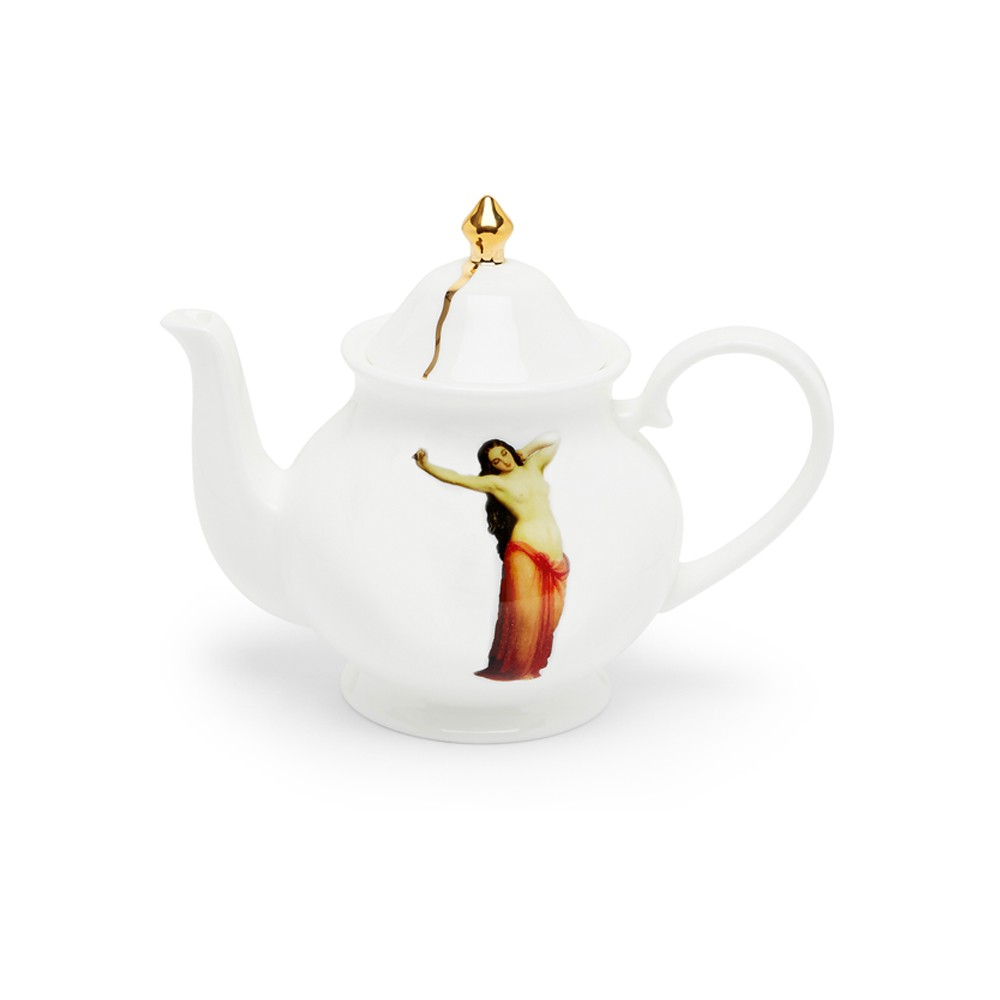 Temptation Small Teapot