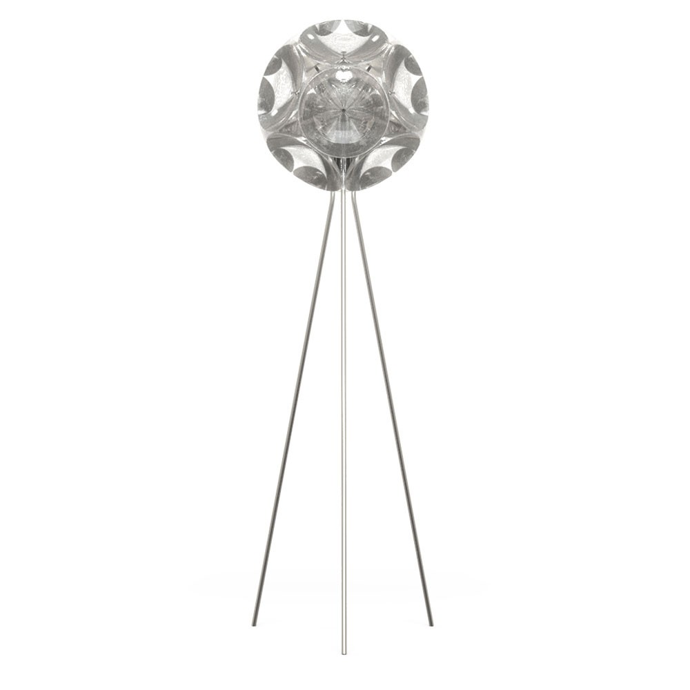 Pitagora Floor Lamp On/Off