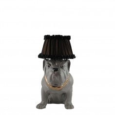 Bulldog Lamp