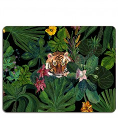 Jungle Collection Table Mat -  Tiger