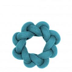 Umemi - Notknot Round Brocade Turquoise