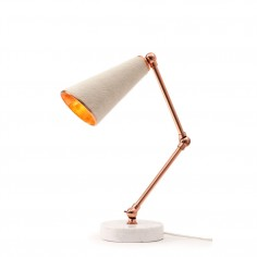 Lanterna White