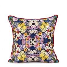 Eunomia Eiar Double Sided Silk Cushion