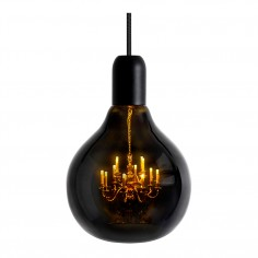 King Edison Pendant Lamp - Ghost