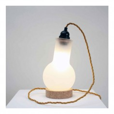 LAB Cork Stand Lamp