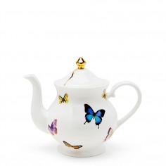 Butterflies Large Teapot