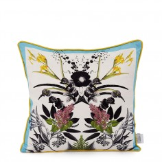 Auxo Double Sided Silk Cushion