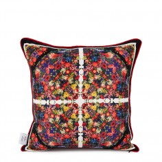 Eunomia Eiar Double Sided Silk Cushion Cover