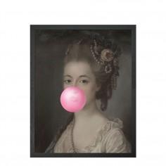 Bubblegum Portrait -5