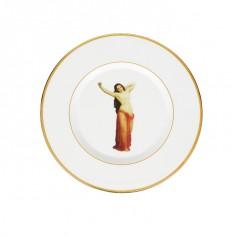 Temptation Medium Plate