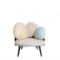 NUBILO Villegiature PF Armchair