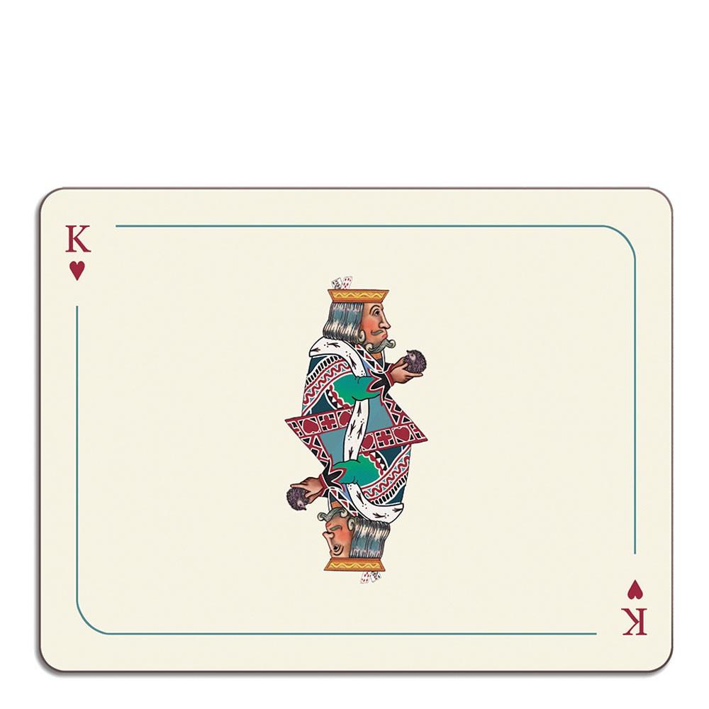 Alice in Wonderland Tablemat - King