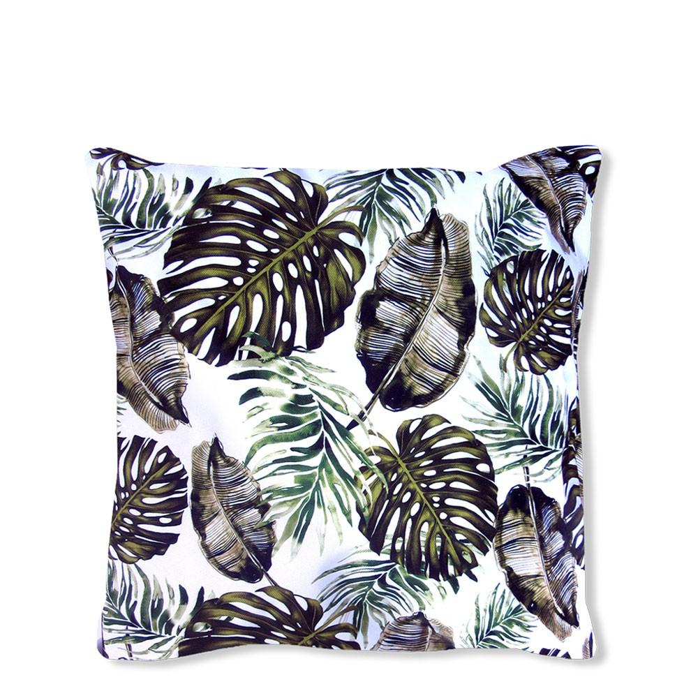 Hybrid Flora Cushion Cover