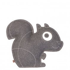 WhatWeDo - ZooperPets Softies Squirrel