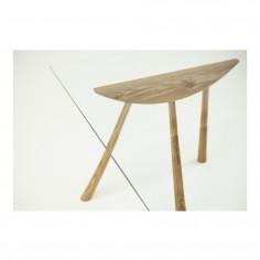 Pollyfox Trestle table (rectangle)