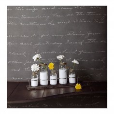 Concrete Loveletter Wallpaper Dark