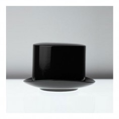 Sugar Bowl Hat - Jack Black