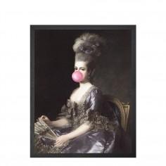 Bubblegum Portrait -6