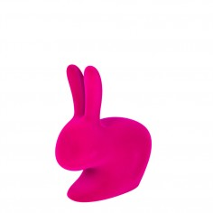 Rabbit Chair Baby - Velvet Finish