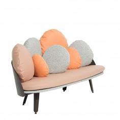 NUBILO Villegiature PF Sofa