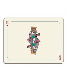Alice in Wonderland Tablemat - King