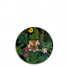 Jungle Collection Coaster -  Tiger