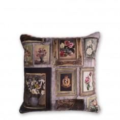 Gallery Print Cushion