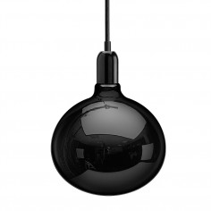 King Edison Grande Pendant Lamp - Ghost