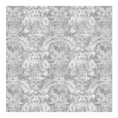 Urban Concrete Damask Wallpaper Light