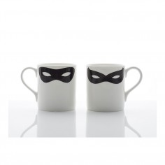 Mask Mug Robin-Zorro