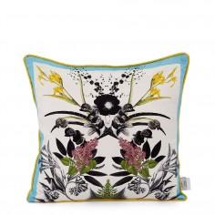 Auxo Double Sided Silk Cushion