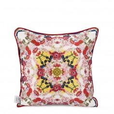 Chloris Double Side Silk Cushion