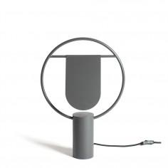 ADRASTÉE Table Lamp - Dark Grey