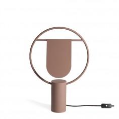 ADRASTÉE Table Lamp - Pink