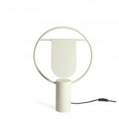 ADRASTÉE Table Lamp - Ivory