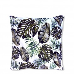 Hybrid Flora Cushion Cover