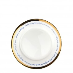Poetry Plates (M)